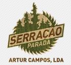 Serração Parada Artur Campos Lda