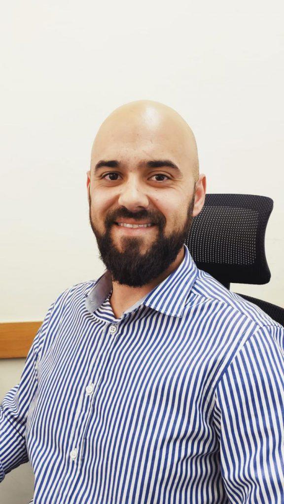 Eng. Ricardo Silva