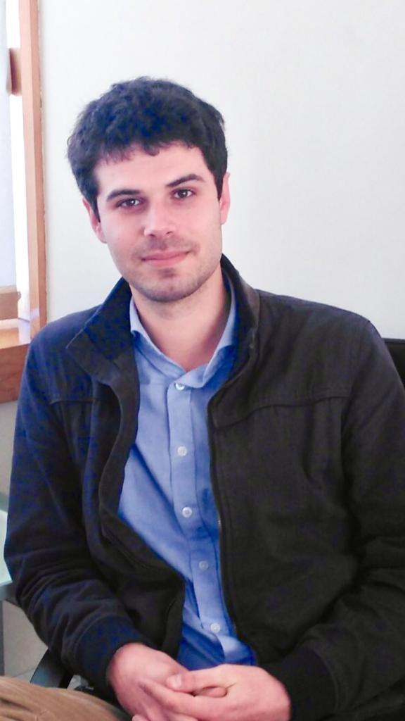 Eng. Rafael Sousa