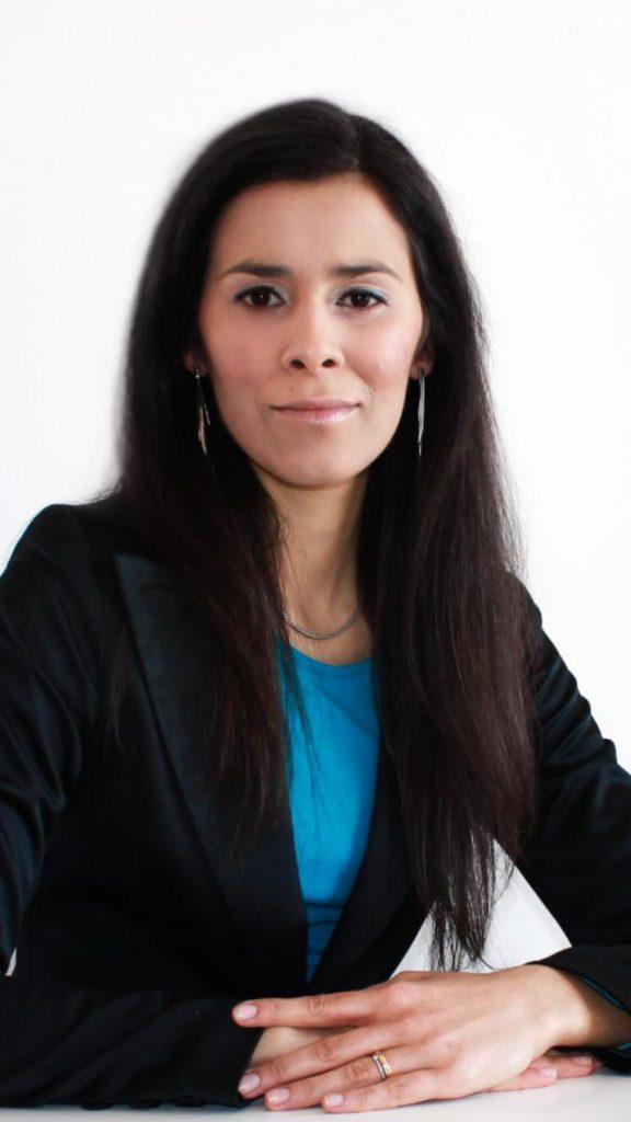 Eng. Ana Lima