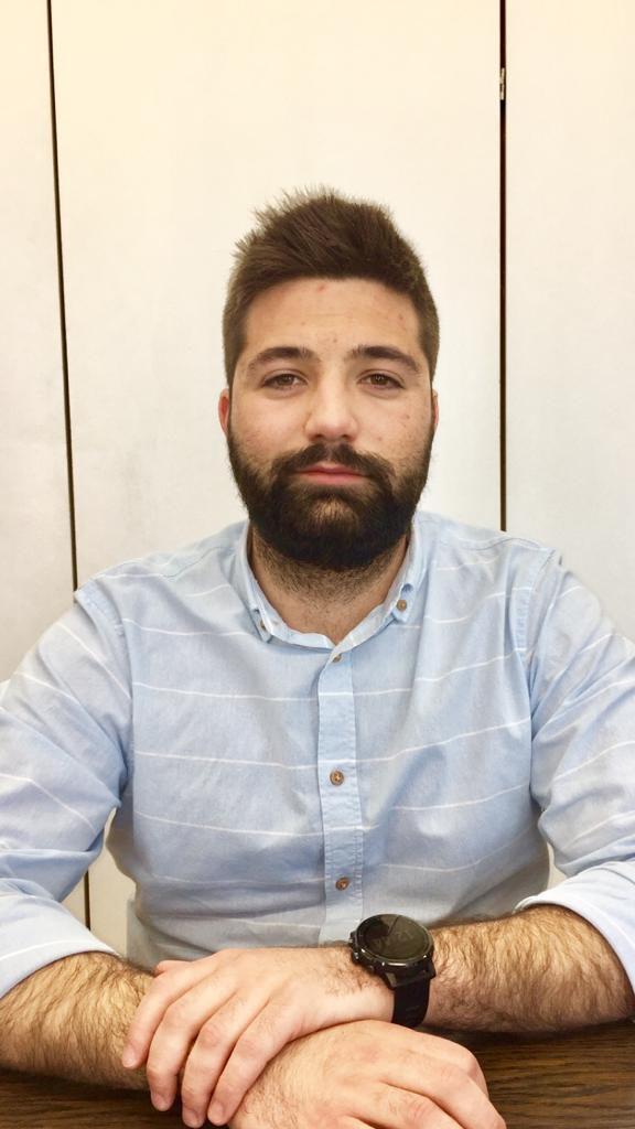 Eng. Pedro Brito