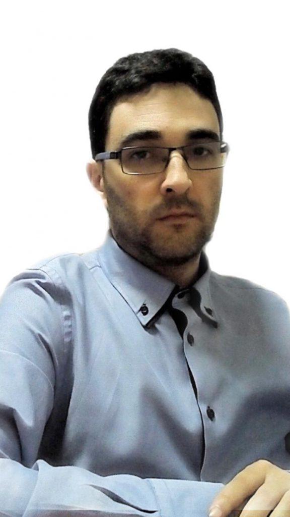 Eng. Ruben Carneiro