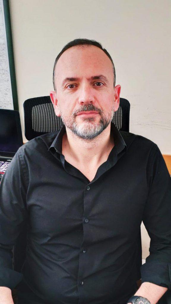 Dr. João Pinto