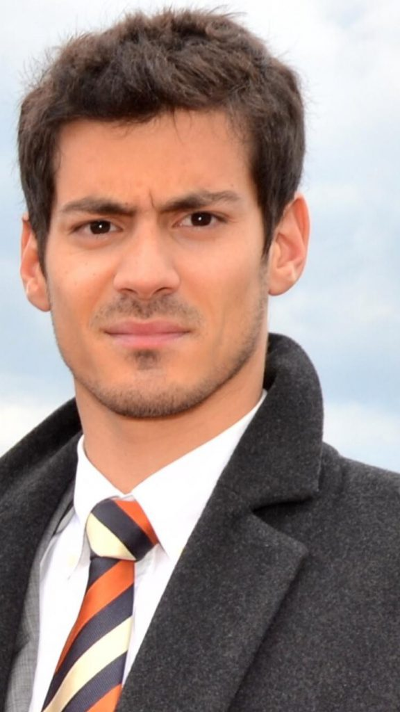 Dr. Miguel Conde