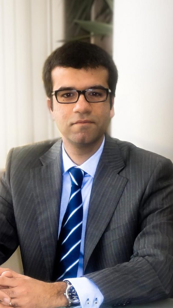 Doutor Jonas Lima